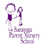 Saratoga Parents Nursery School  20490 Williams Avenue Saratoga, CA 95070