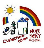 Cupertino Co-op Nursery School  563 W Fremont Ave. Sunnyvale, CA 94087