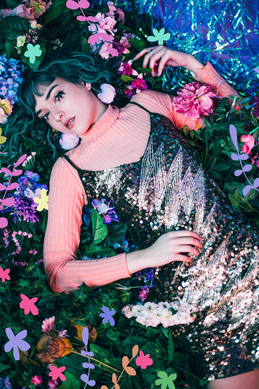 NYLON JAPAN- April 2017  Model: Kristen Hamby MUA: Armando Maldonado Photo Assistants: Kenedee Hodges, Tracey Ogburn Clothes: Clothing Warehouse Atlanta