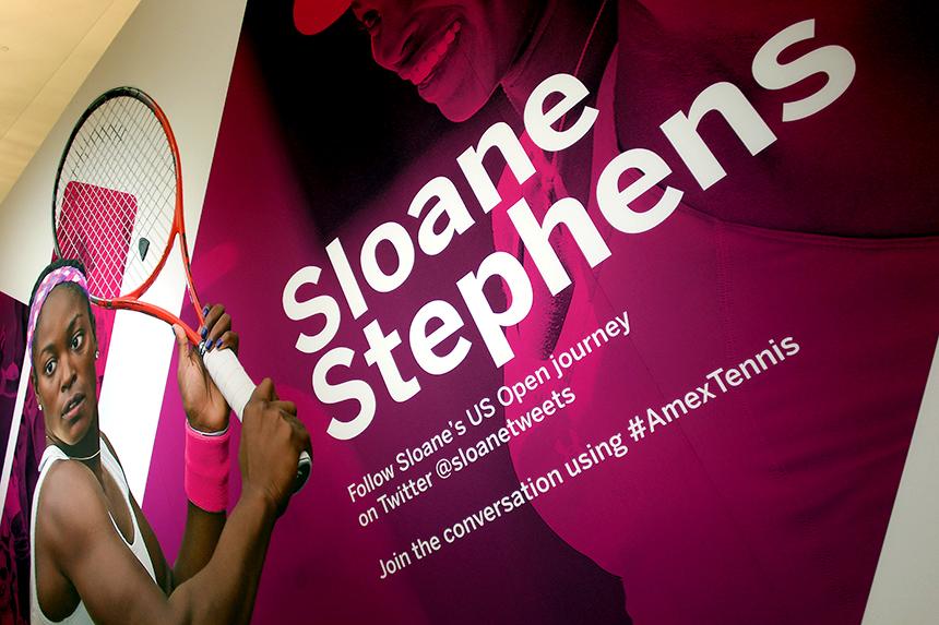 Next Contender: Sloane Stephens