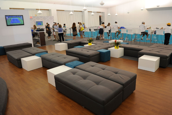 Amex Cardmember Lounge