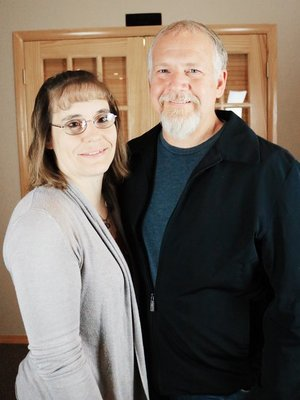 Our Children's Pastor John & Cathy Poisel