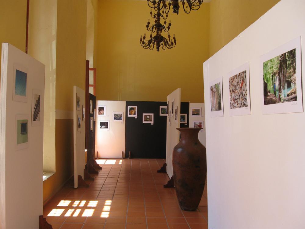 50th Aniversario de Peace Corps en Fotografía: Exhibición y Celebración