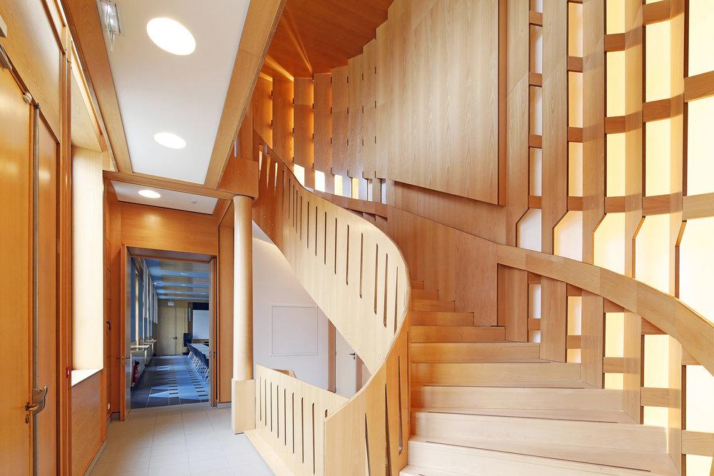 Amilly - La Maison Saint Loup - Interieur - Sylvain Dubuisson 030.jpg