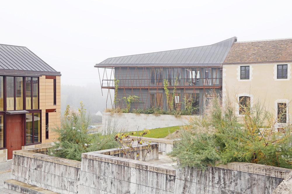 Amilly - La Ferme du Bourg - Sylvain Dubuisson 002.jpg