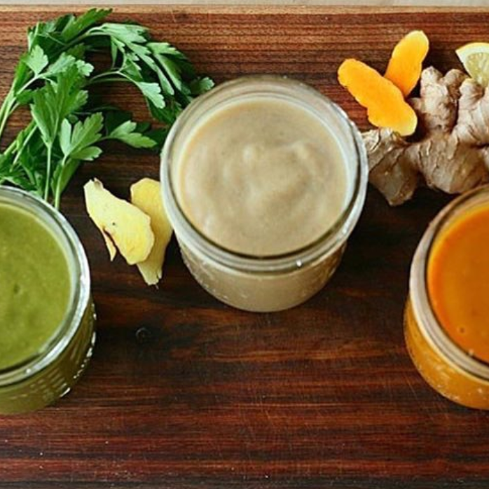 Kitchen Witch Bone Broth Develops Its Monthly Cleanse Program   Good Times Santa Cruz, July 19, 2017