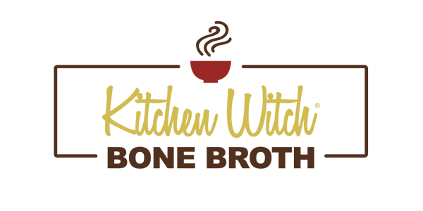Kitchen Witch Bone Broth