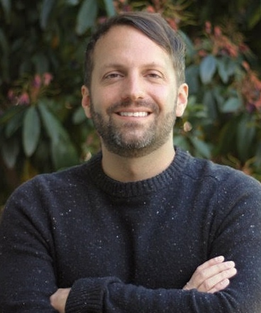 Bryce Shoemaker, MA, LMHC, NCC