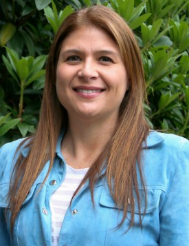 Alejandra Mejia, MA, LMHC