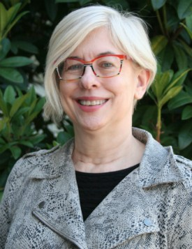Janet Engelgau, MSW, LICSW