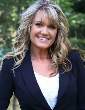 Joanie Hansen, MA, LMHC