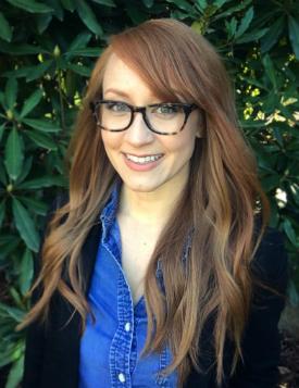 Jessica Hafey, LMHC