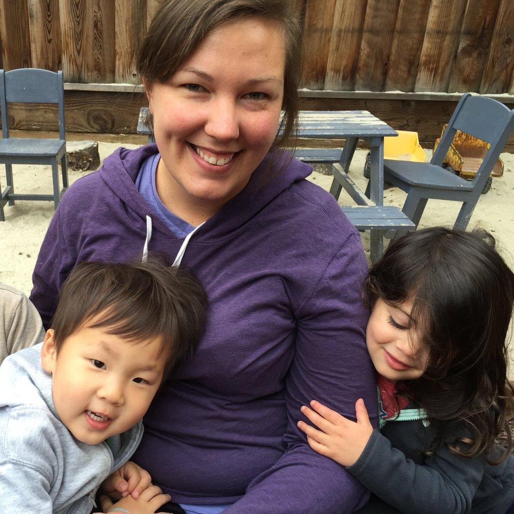 Kimberly Vanick Associate Director / Teacher
