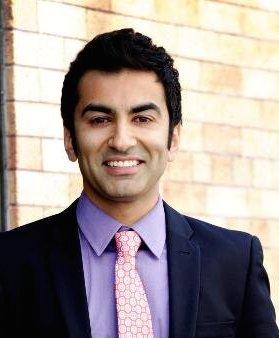 Arjun Dhingra, Vice President, Lendclear
