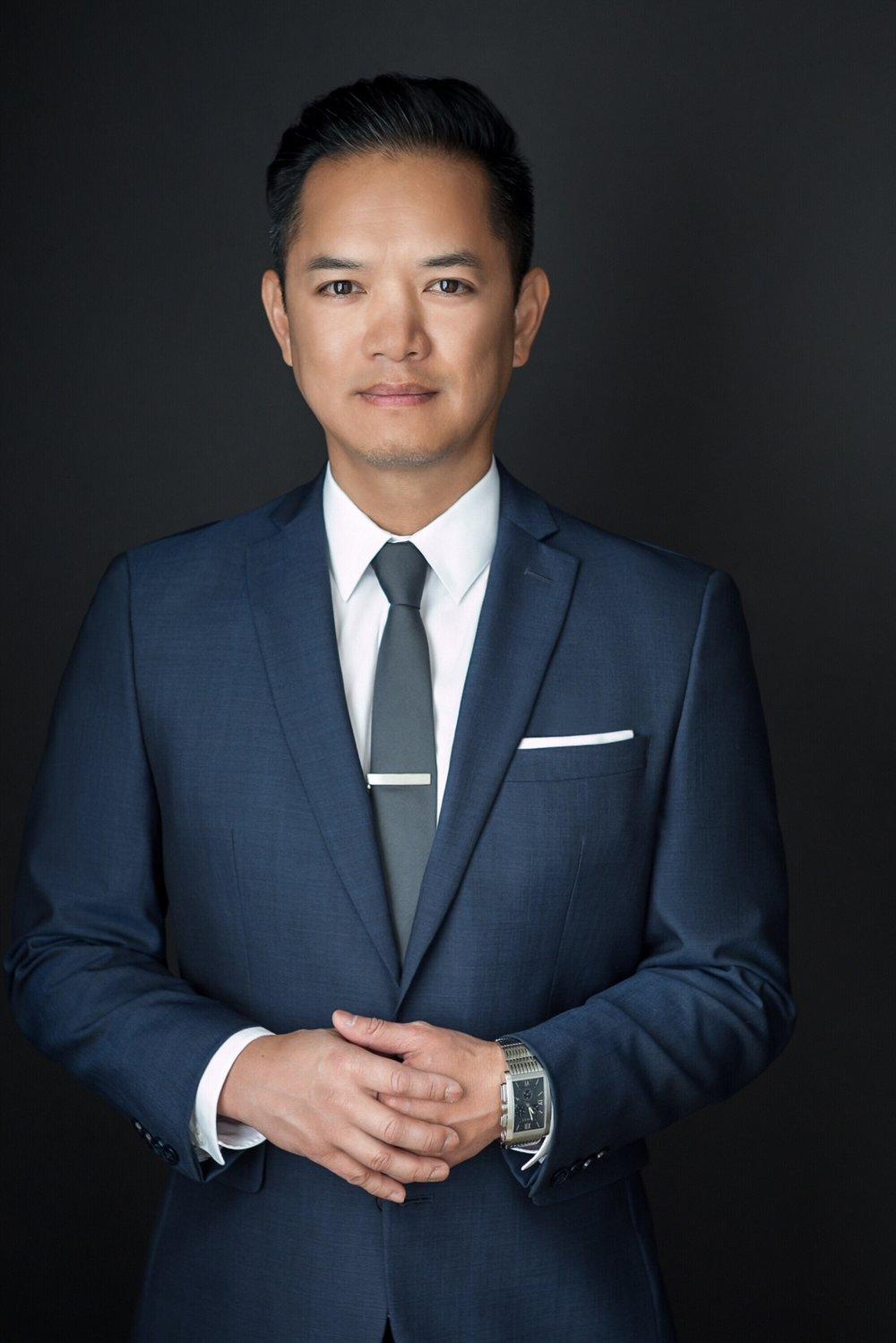 KHAI McBRIDE   CEO/Head Coach