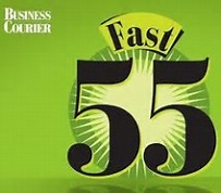 VOTED the 12th Fastest Growing Private Company in Cincinnati, two years in a row (2018, 2019)