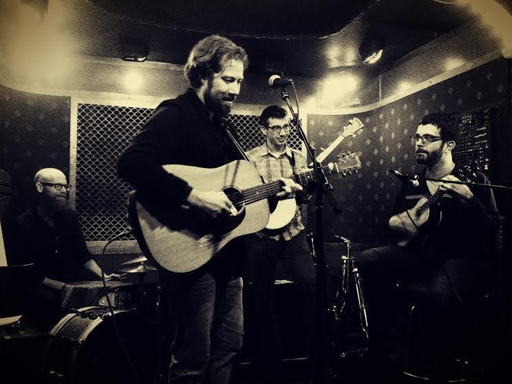 The Matt Van Winkle Band