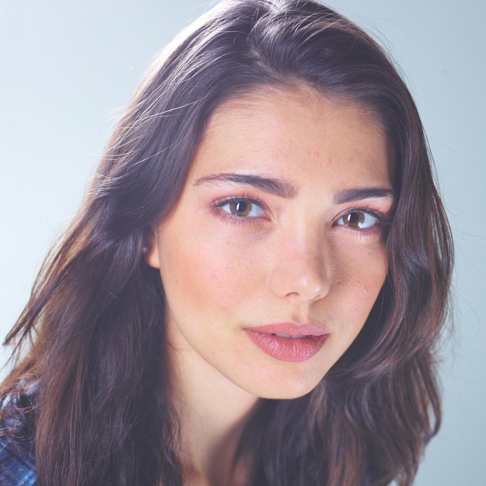 "Katya Martín  ""Alexandra"""