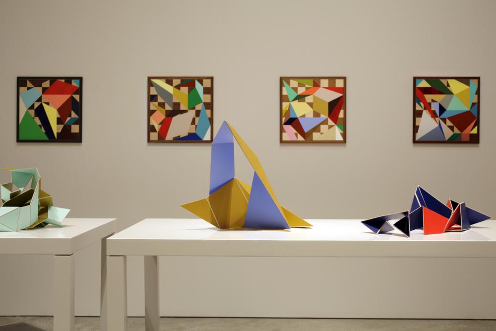 'ContemporaryAustralia: Optimism'2008  Gallery of Modern Art, Queensland Art Gallery, Brisbane Installation view
