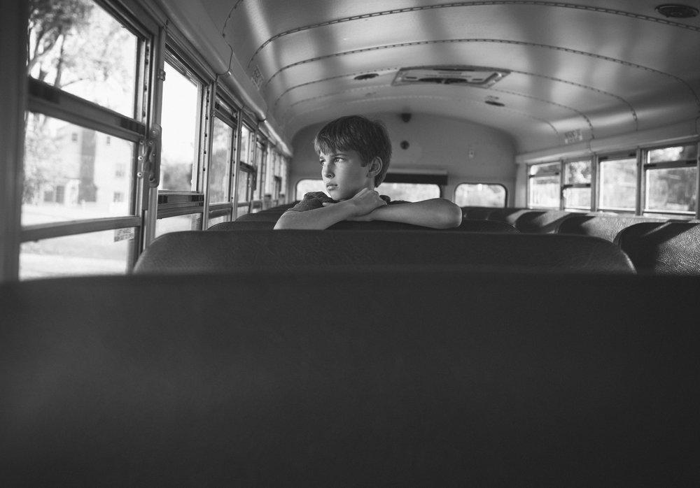 Justus-6th grade