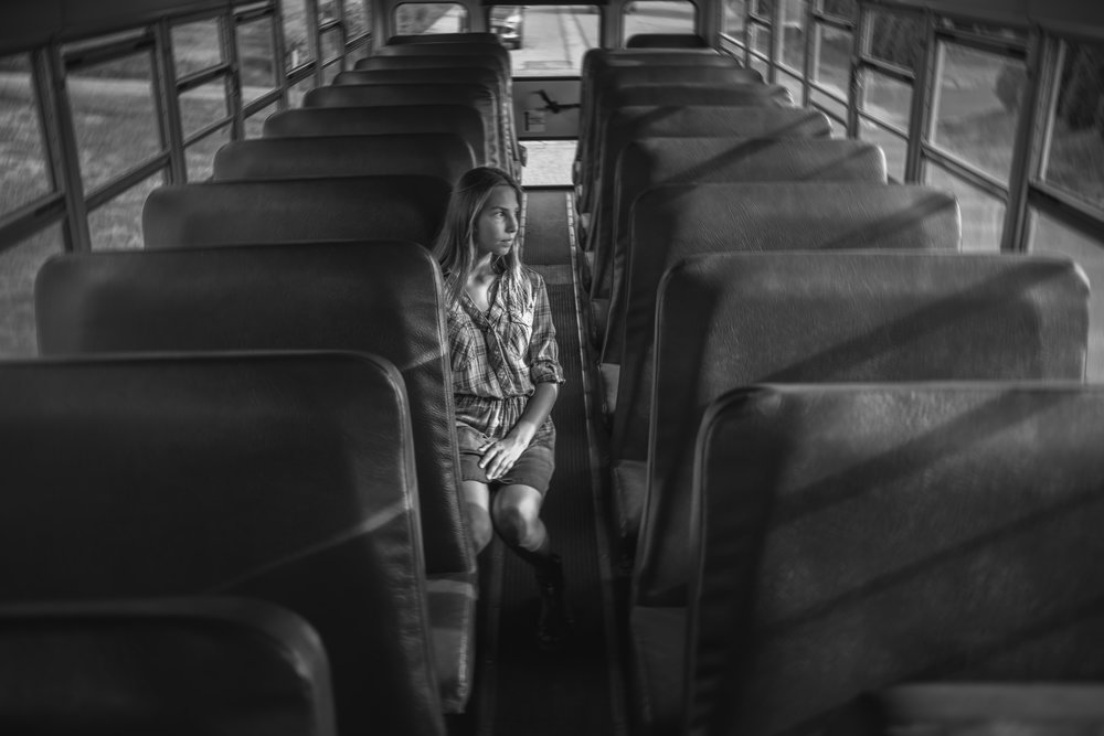 Rachel-8th grade