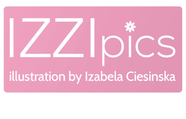 IZZIpics illustration
