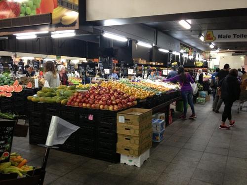 Footscray Market | Open