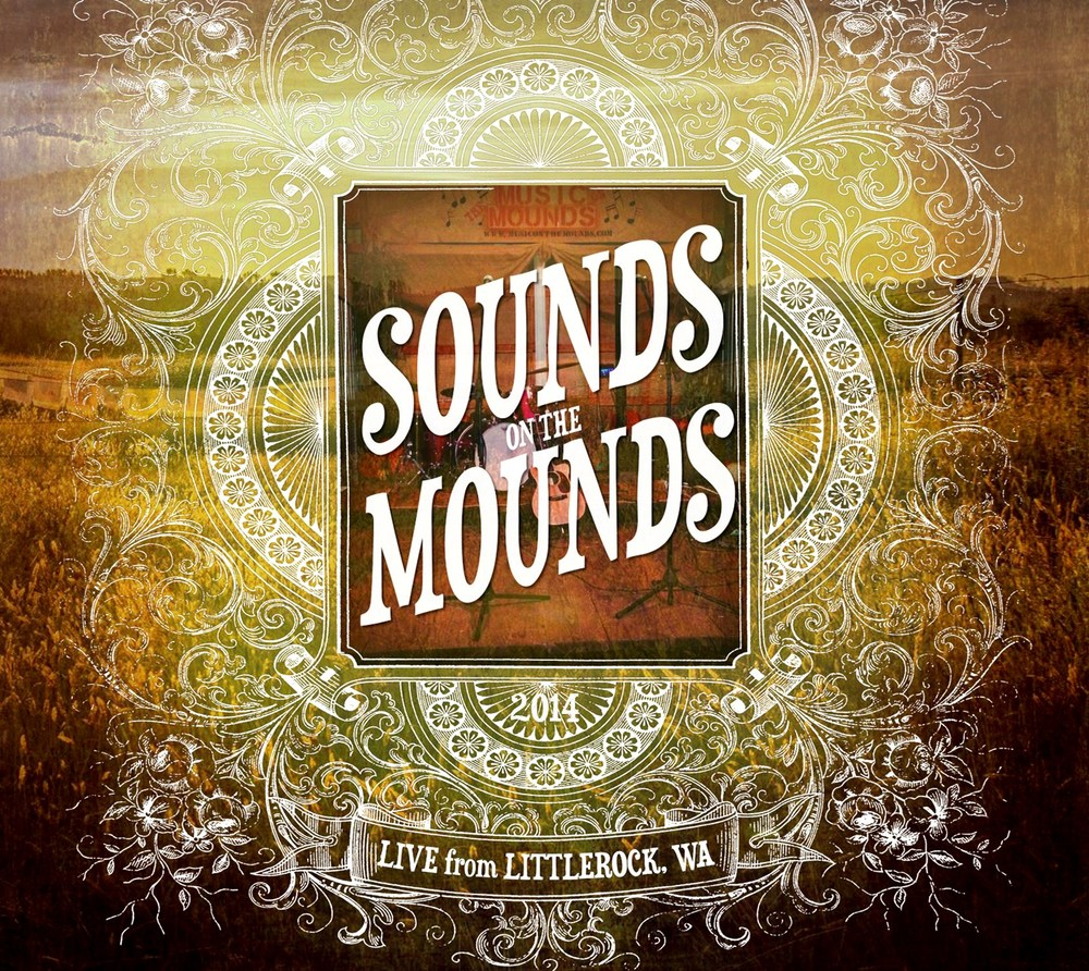 Sounds on the Mounds is a compilation CD that includes live recordings from our shows! It's a great way to find out what all the fuss is about and score some fantastic music.   ON SALE now for just $15, including an immediate digital download and a physical CD.  Get your copy today!  http://www.musiconthemounds.com/fundraisers/soundsonthemounds