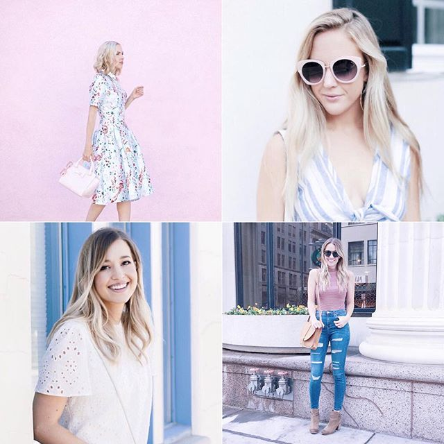 This #followfriday is brought to you by a few of my FAB fashionista friends @lombardandfifth @mollys_musings @leeannebenjamin @thesimplicityblog! Love them and you will too! SRSLY go check them out! . . . #dallasblogger #dallasfashion #denim #fashion #styleblog #picoftheday #fashionblog #blogger #fblogger #currentlywearing #styleblogger #igstyle #flashesofdelight #mystyle #pursuepretty #todaysoutfit #fashiongram #outfitoftheday #streetstyle #fashioninspo #ootdwatch #wiwt #yougotitright #girlboss #vsco #followme #livecolorfully #liveauthentic #ff