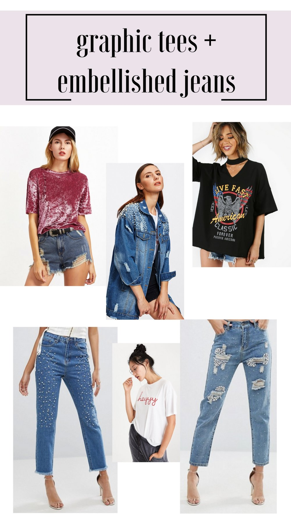 Graphic Tees and Embellished Jeans_Trends for Fall 2017.jpg