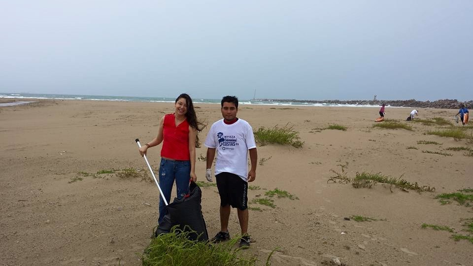 Mexico - Playa Tesoro - Altamira - Tamaulipas - ICC2015 - 4.JPG