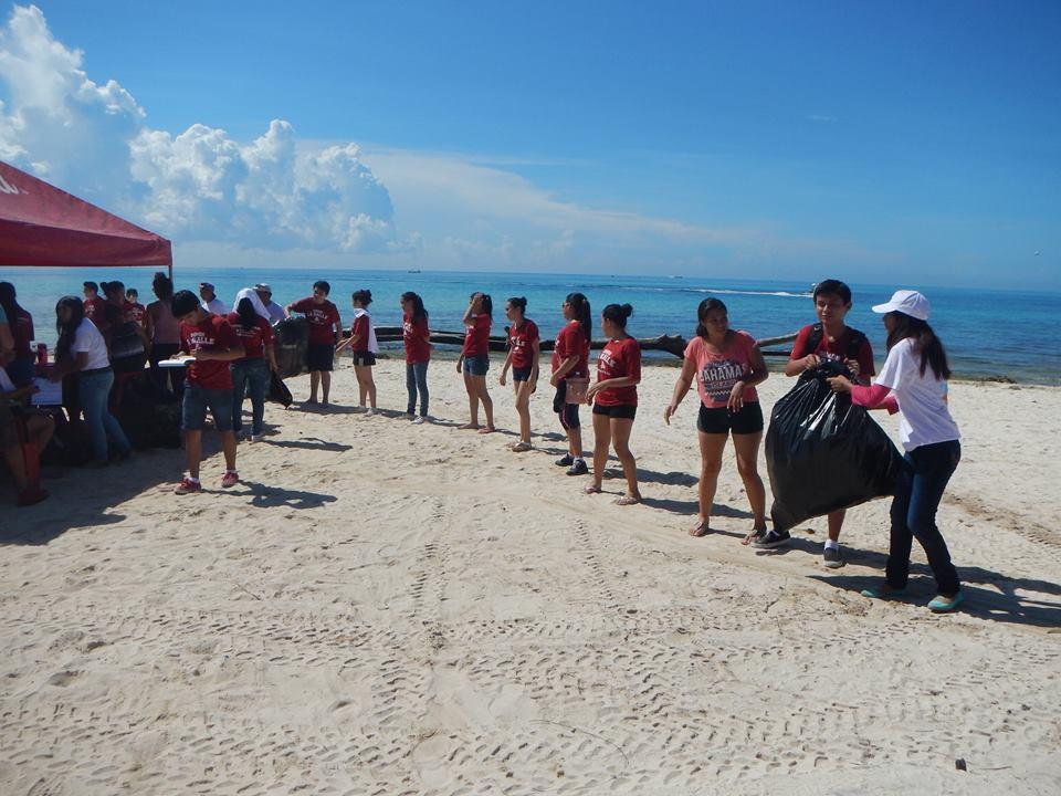 Mexico - Punta Esmeralda in La Riviera Maya - ICC2015 - 4.JPG