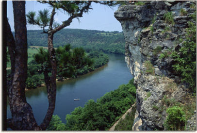 USA - Bull Shoals Lake-White River area in Arkansas - ICC2015 - 2.jpg