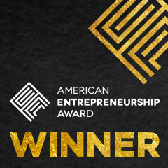 Winners of the 2017 American Entrepreneurship Award