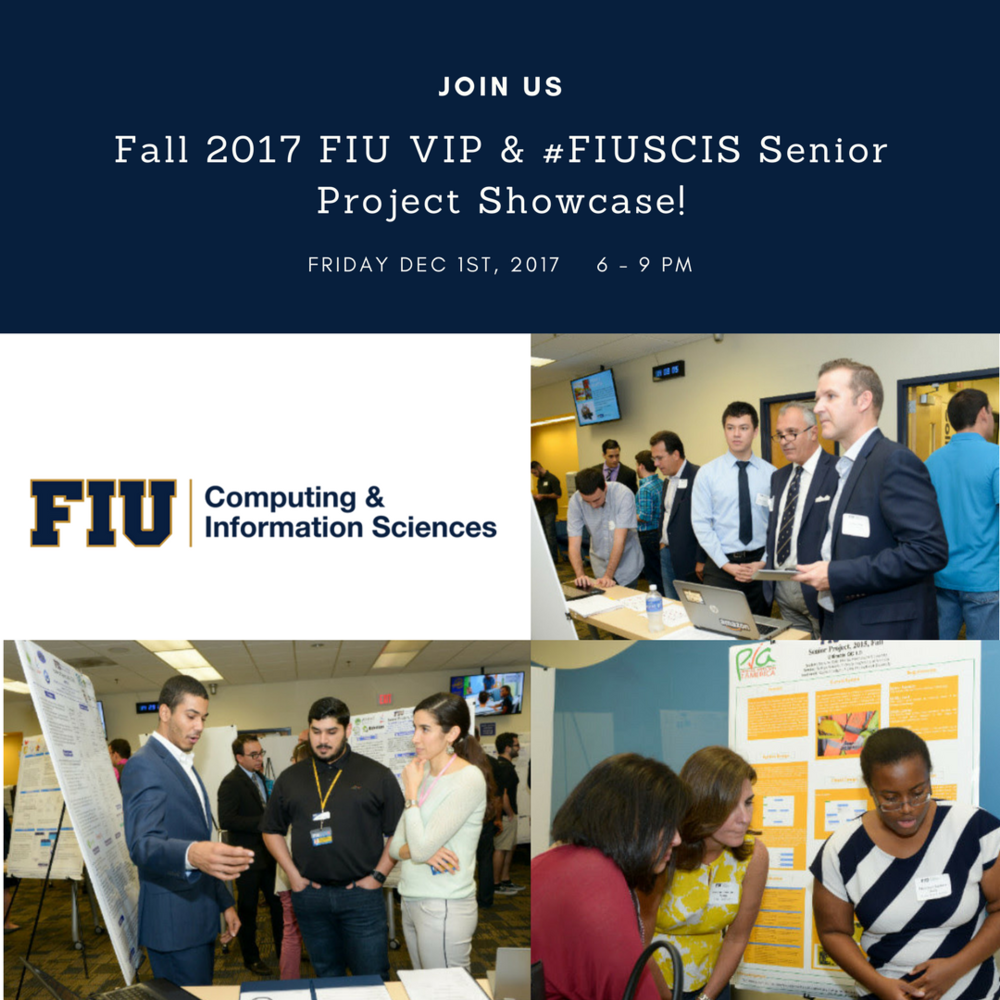 FIU VIP FIUSCIS Senior Project Showcase.png