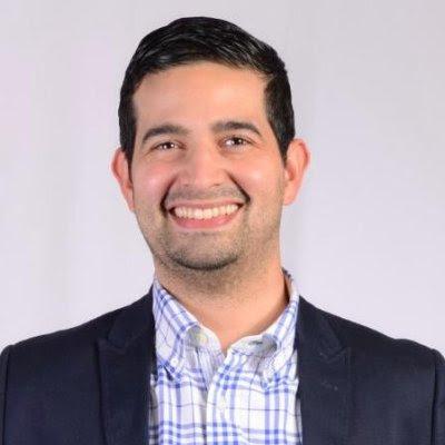Emilio Lopez, CEO of SOP Technologies
