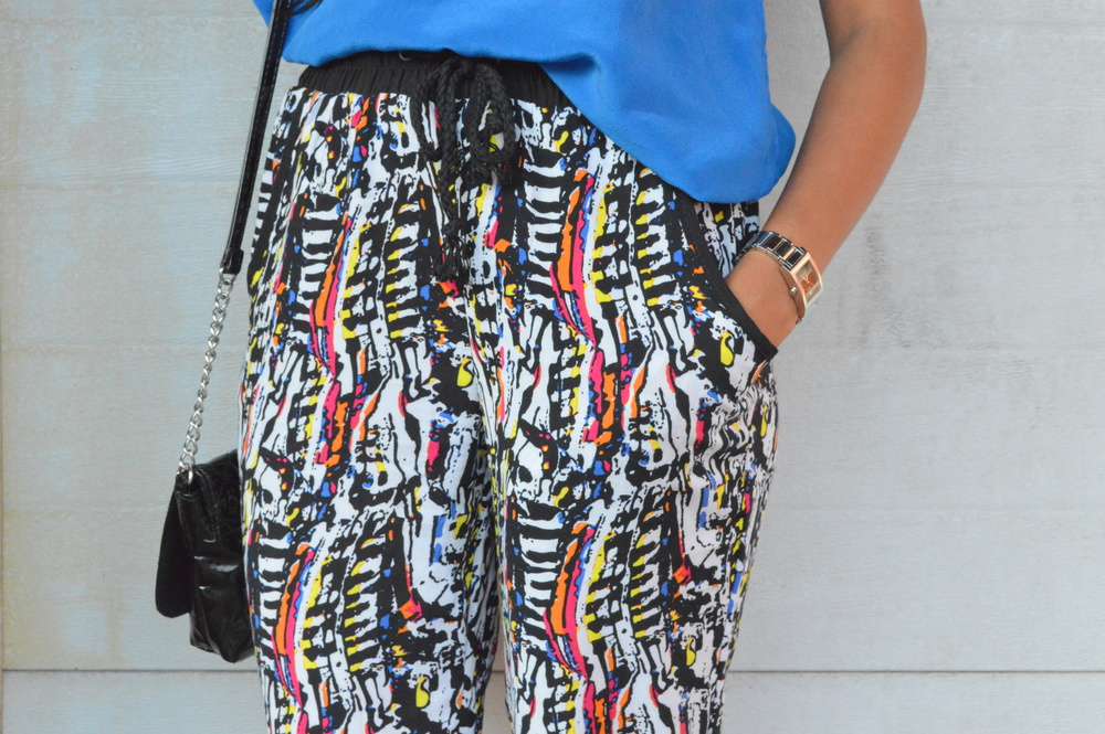 Jogger Pants 4