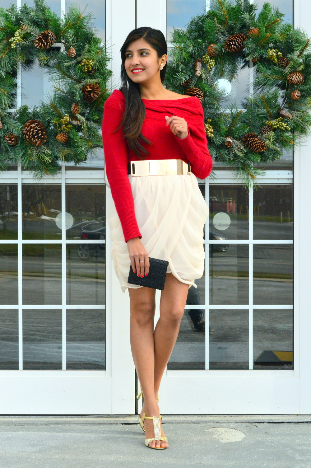 Christmas Reddy 7
