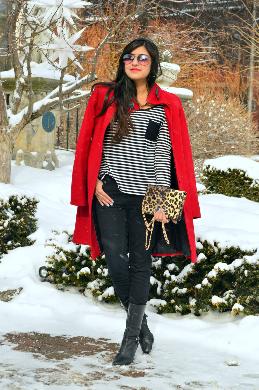 Red Coat 4