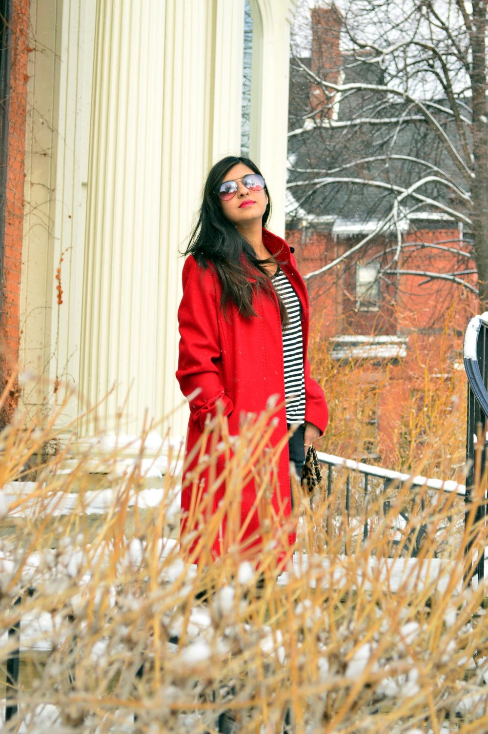 Red Coat 6