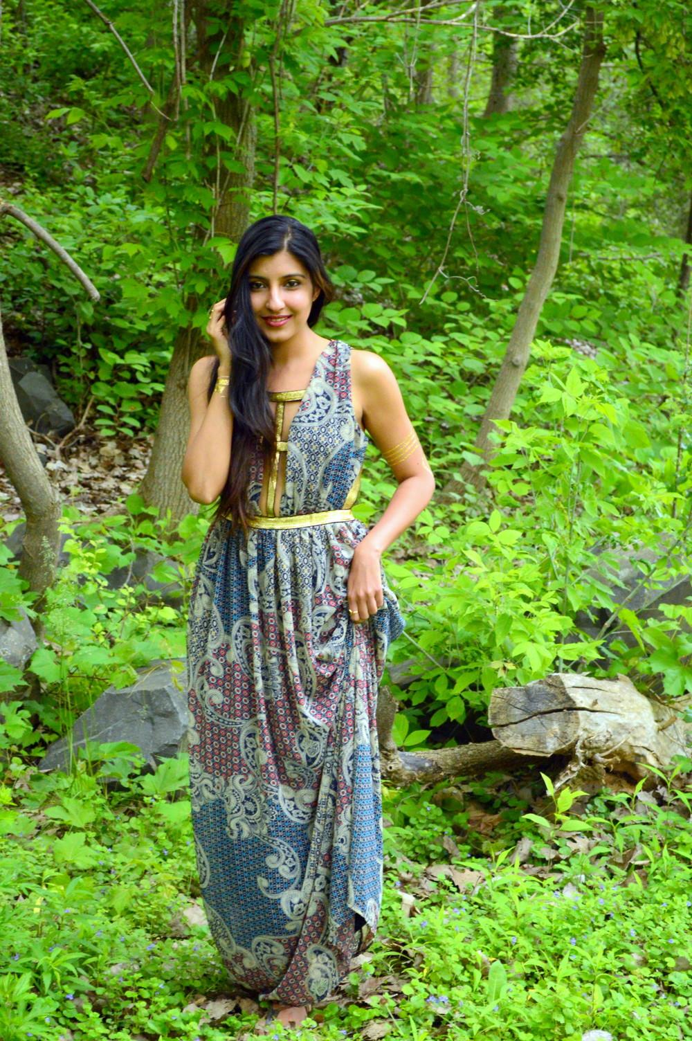 Jungle Princess 2
