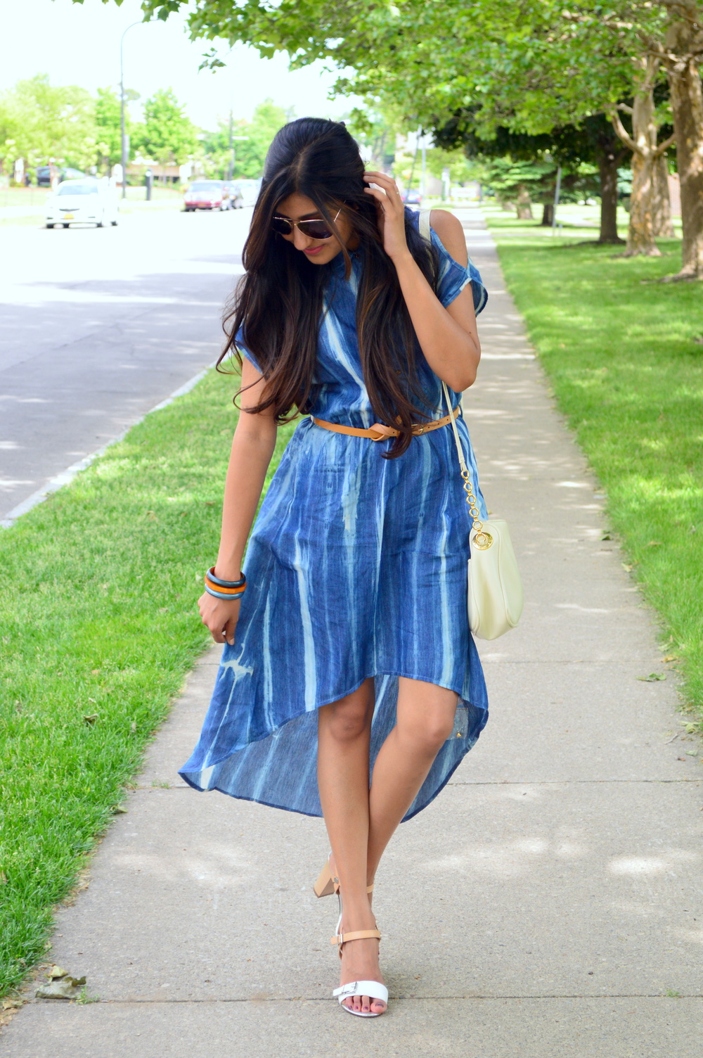 Denim Dress 3