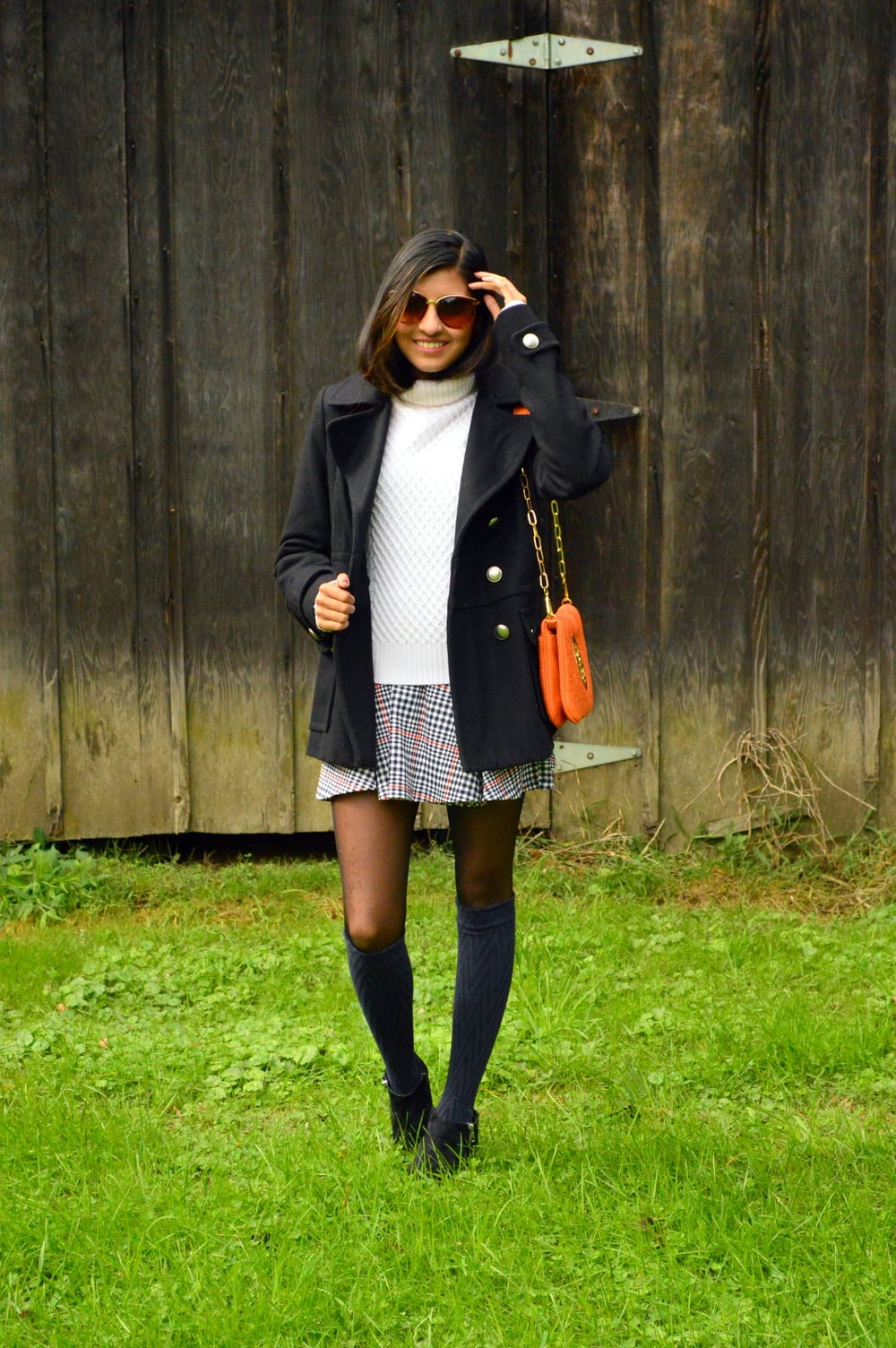 preppy plaid- layers 3