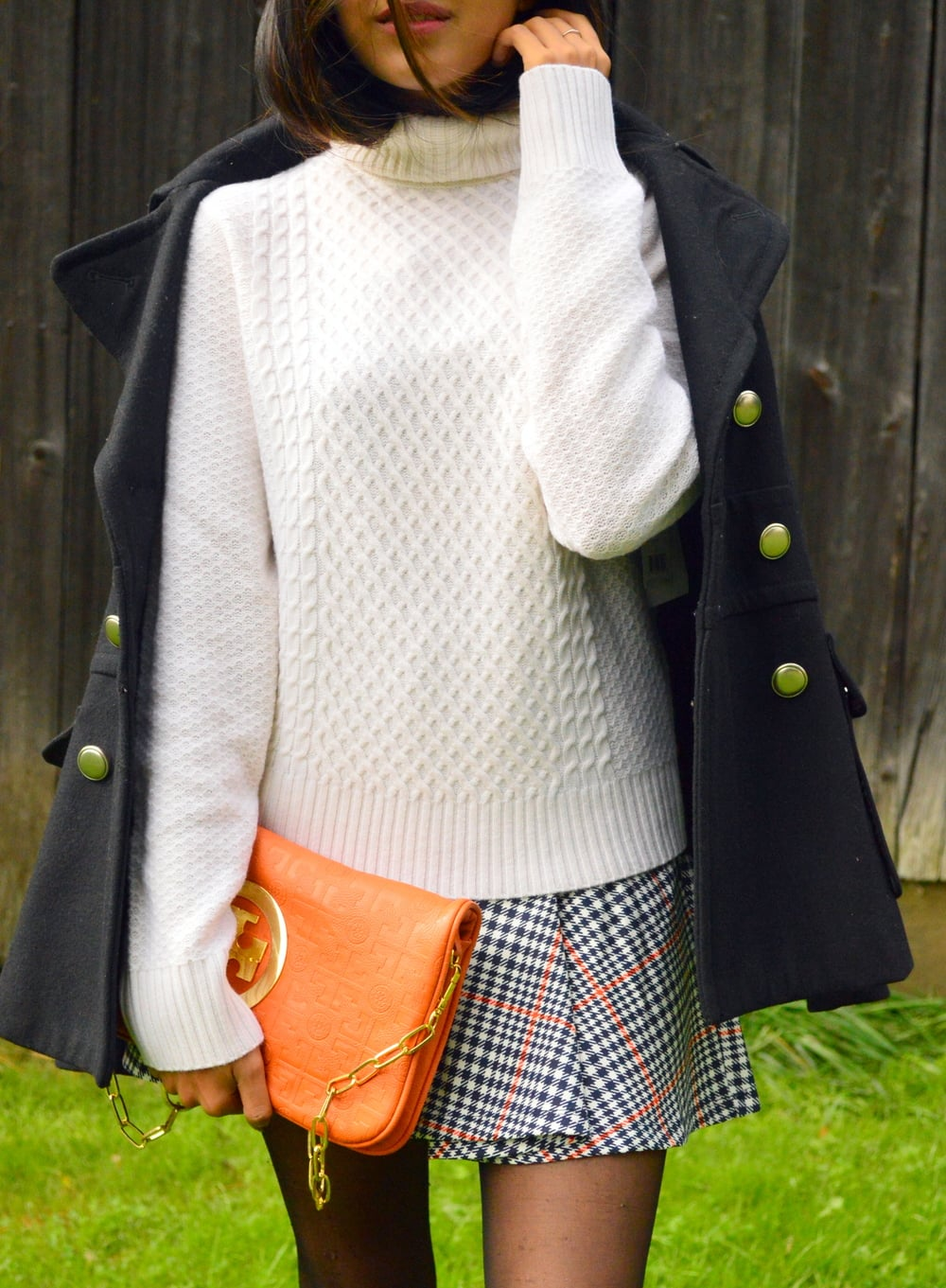 preppy plaid- layers 4