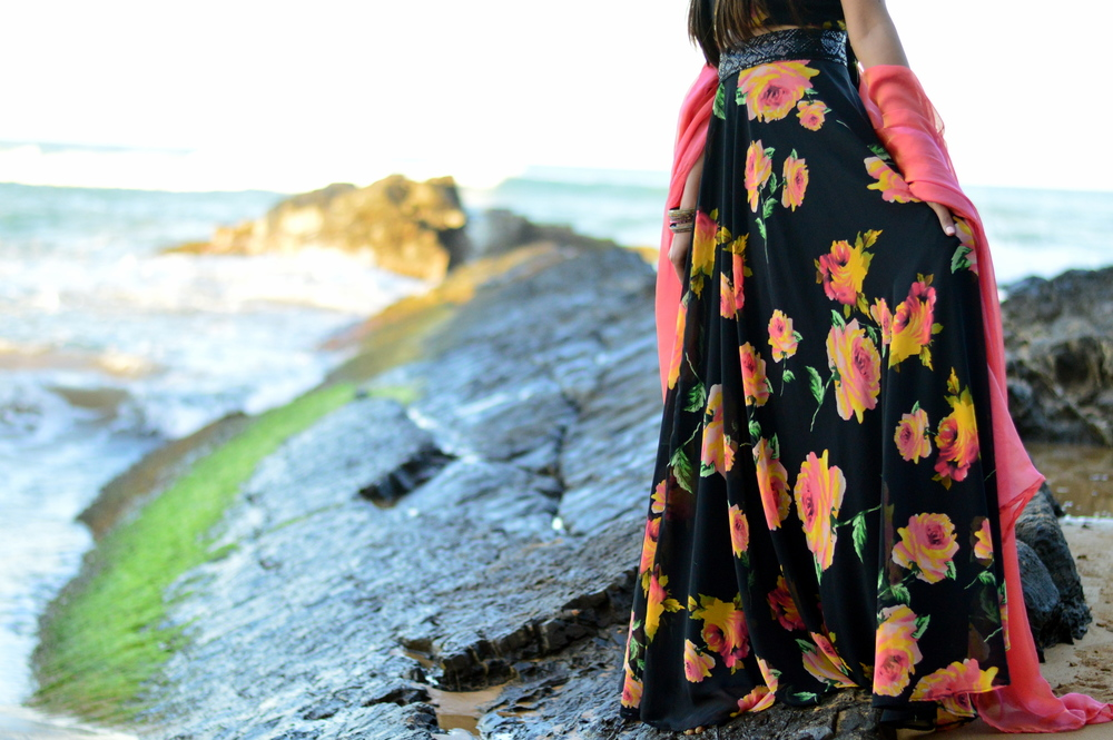 spring-florals-blogger-beach-style
