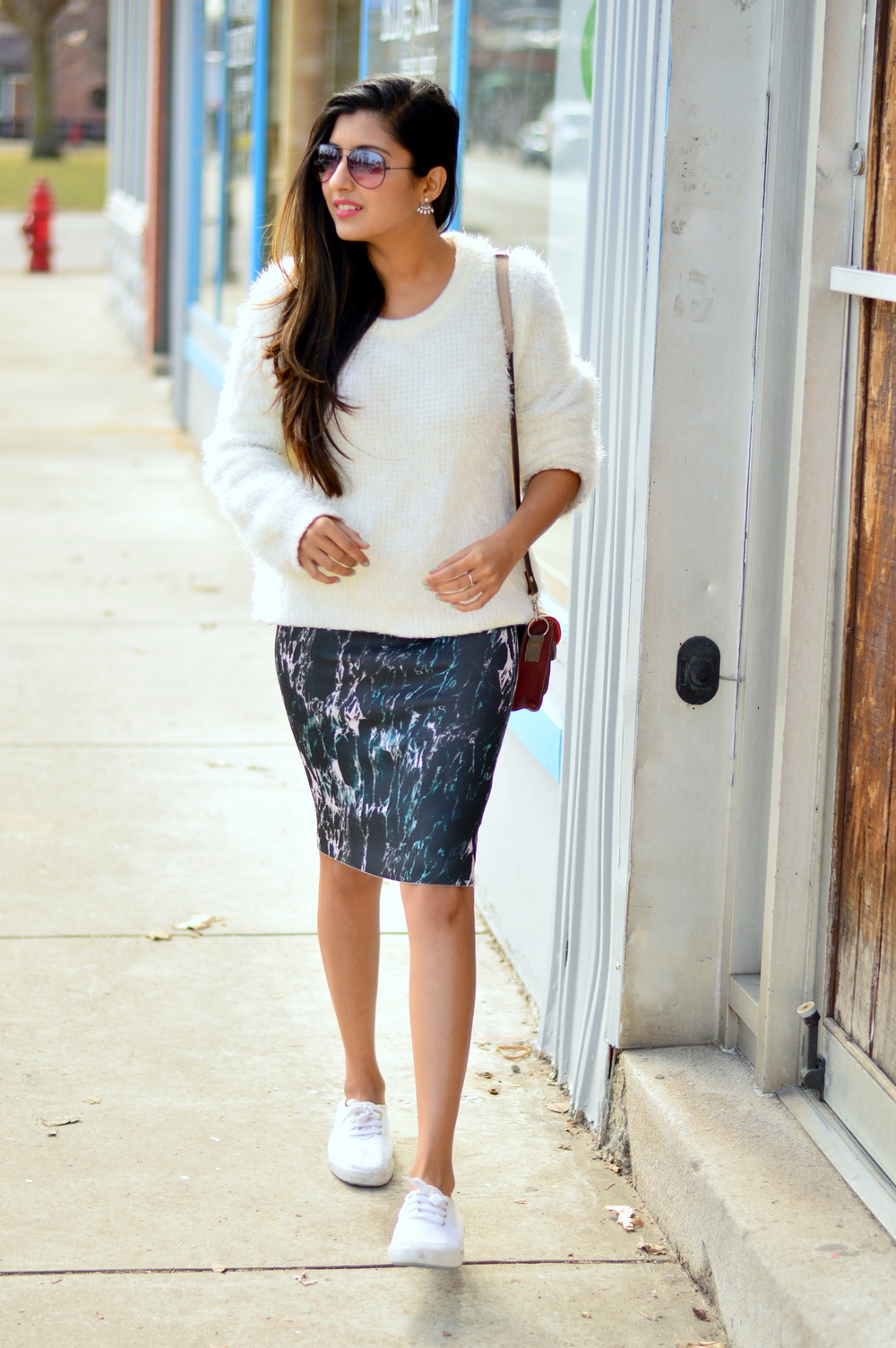spring-blogger-fashion-pencil-skirt 7