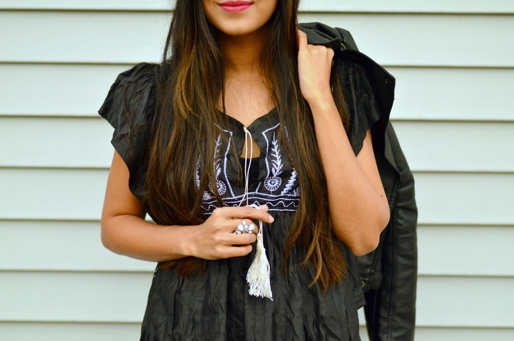 tassels-all-black-embroidered-blouse-spring-casual