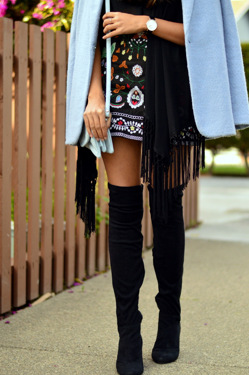 embroidered-skirt-fringe-blouse-winter-layers-blogger--over-the-knee-boots 6