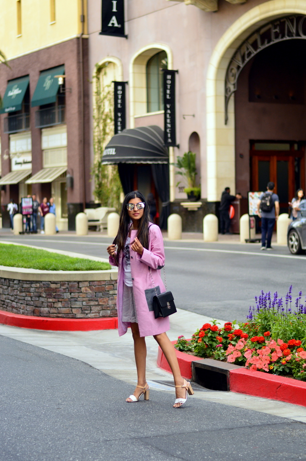 pink-coat-summer-layers-bay-area-style-blogger-outfit 7