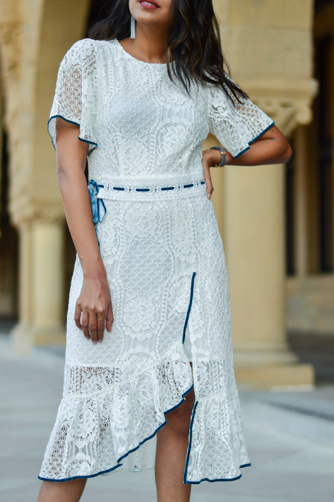 little-white-lace-midi-dress-velvet-mules-summer-style-blogger-outfit 4